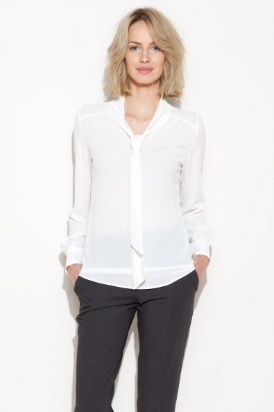 Bluzka Genewa biała