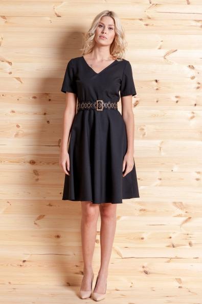 Sukienka Nicea czarna