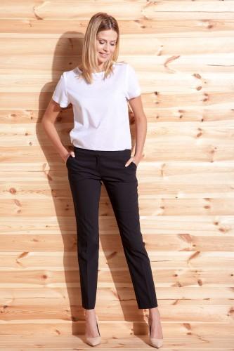 Spodnie Ibiza czarne