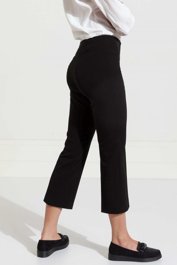 Spodnie Fudżi czarne