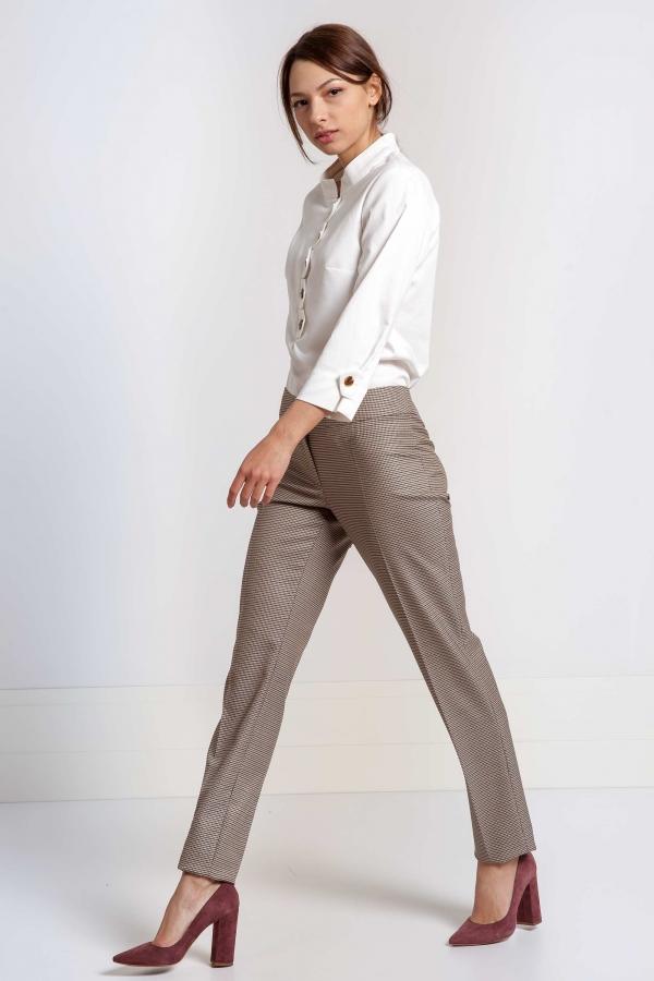 Spodnie Hemingway