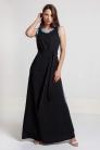 Suknia Dinah z wiskozy