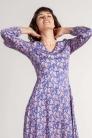 NA ZAMÓWIENIE Sukienka z wiskozy 06