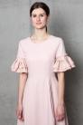 Sukienka nr19 na zamówienie - Beata Cupriak