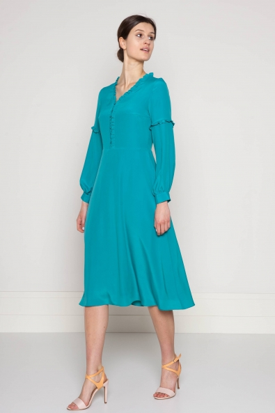 bbb3691b7a Sukienka na miarę – Twoja idealna sukienka na zamówienie. Cupriak ...