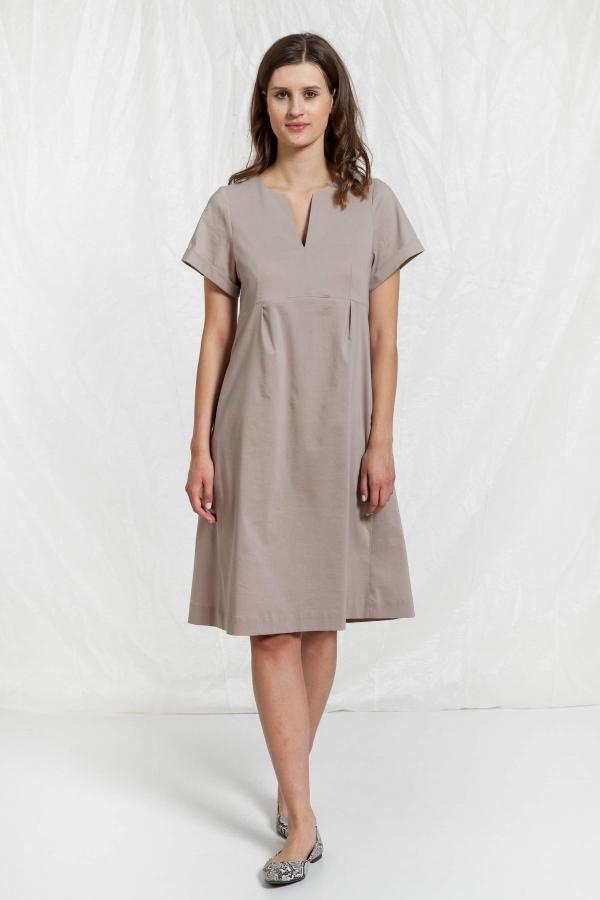 Sukienka - tunika Melisa z bawełny. Beata Cupriak